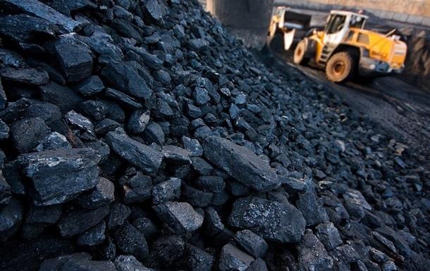 Україна накопичила у два рази більше вугілля, ніж у минулому липні