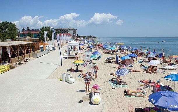 На трьох пляжах Затоки не можна купатися