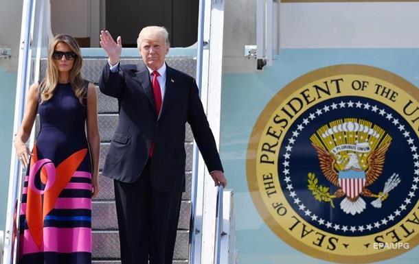 ЗМІ: Трамп не зміг забронювати готель у Гамбурзі