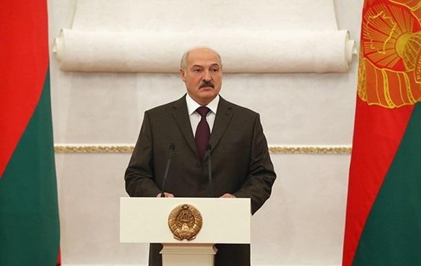 Лукашенко в конце июля посетит Украину