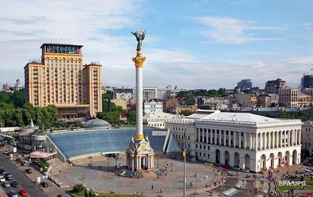 В центре Киева вечером 7 июля ограничат движение