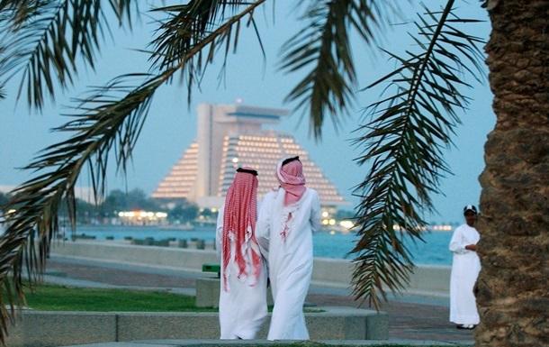Арабські країни звинуватили Катар у зриві посередницьких зусиль
