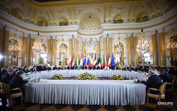 Посол: Україну не запросили на саміт через ЄС