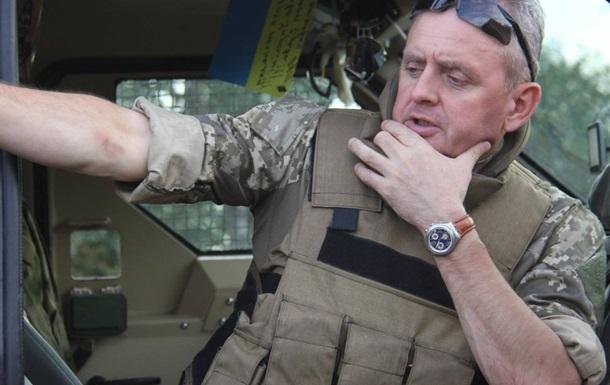 Генштаб: РФ щомісяця завозить зброю на Донбас