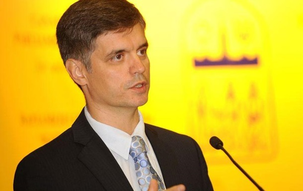 Порошенко назначил главу миссии Украины при НАТО