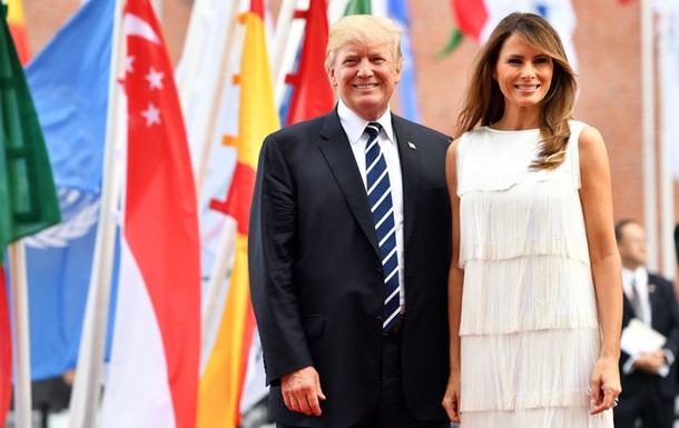 Трамп: Первый день саммита G20 прошел отлично