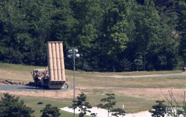 СМИ: США планируют испытать противоракетный комплекс