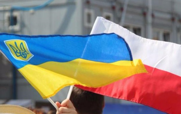 МИД Польши: Киев и Варшаву пытаются поссорить