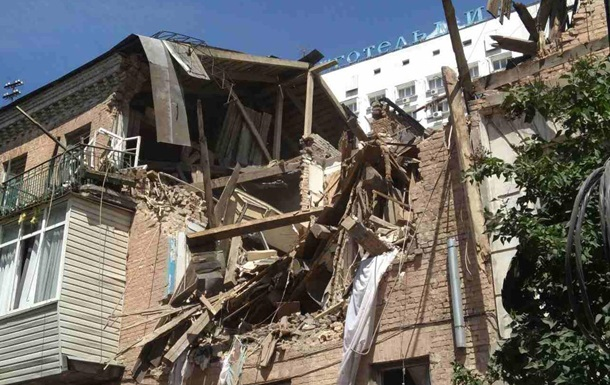Вибух будинку в Києві: постраждалим нададуть житло