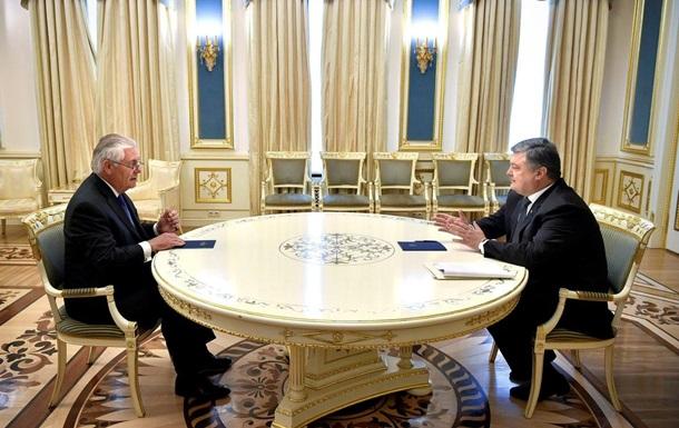 Киев: Нормандская четверка проведет переговоры