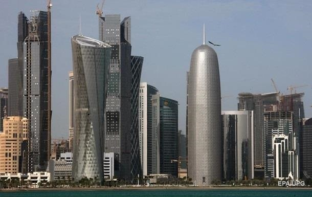 Катар зажадає компенсацію через блокаду арабських країн