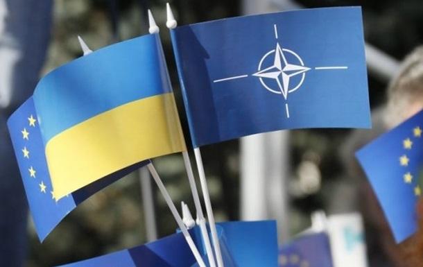 В НАТО извинились за видео об Украине с кадрами митингов регионалов