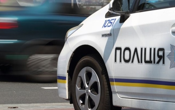 В Киеве полицейский пострадал в драке после ДТП