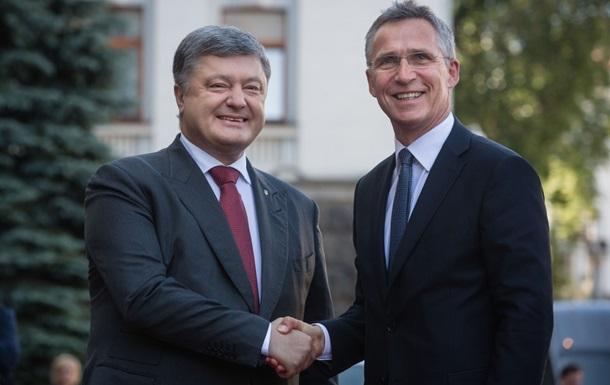 НАТО выделил Украине почти €40 млн