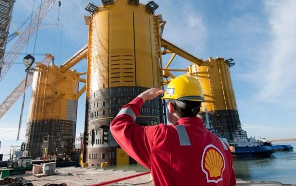 Shell щороку даватиме по $1 млрд на альтернативну енергію