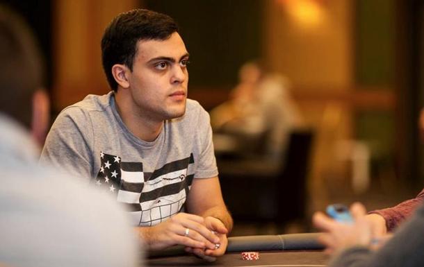 Украинские покеристы пробились во второй этап Главного События Мировой серии покера 2017