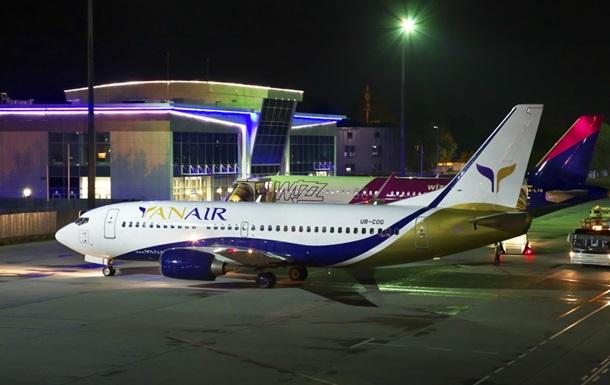 Із Жулян запустили прямий рейс до Тель-Авіва