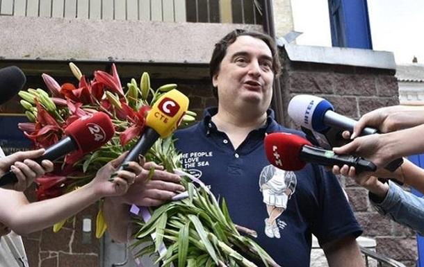Гужва: Меня просили не публиковать пленки Онищенко