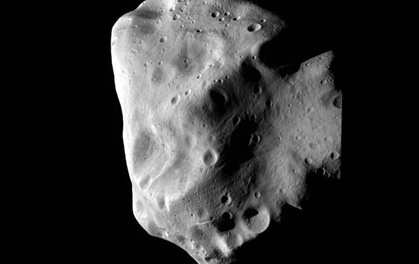 Сегодня с Землей сблизится  астероид смерти