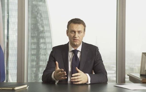 Навальний погодився на дебати з Гіркіним