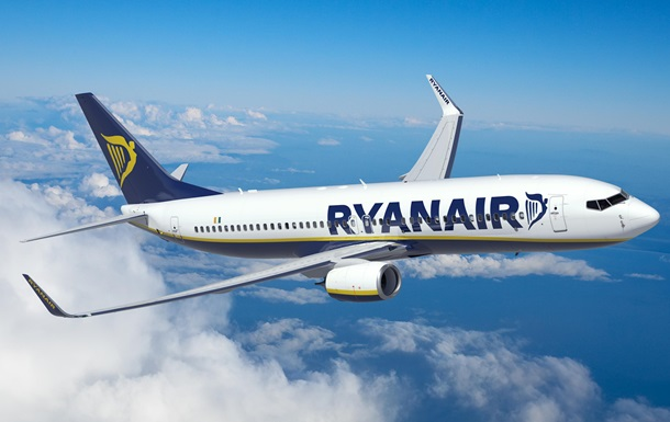 У Кабміні хочуть домовитися з Ryanair про польоти