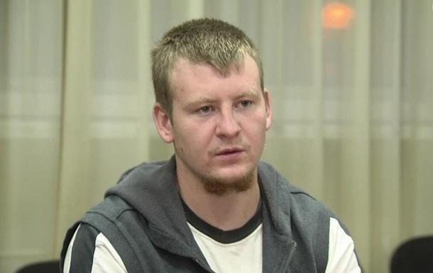 СБУ повідомила, у чому підозрюють в язня Агєєва