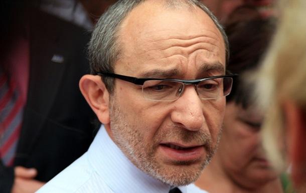 Луценко: ГПУ має намір оголосити підозру Кернесу