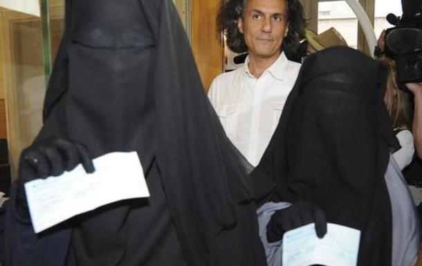 ЕСПЧ подтвердил запрет на ношение хиджаба в Бельгии