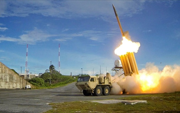США успішно випробували протиракетний комплекс