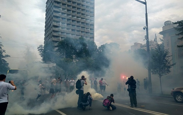 Итоги 11.07: Страсти в Раде и захват Соцпартии