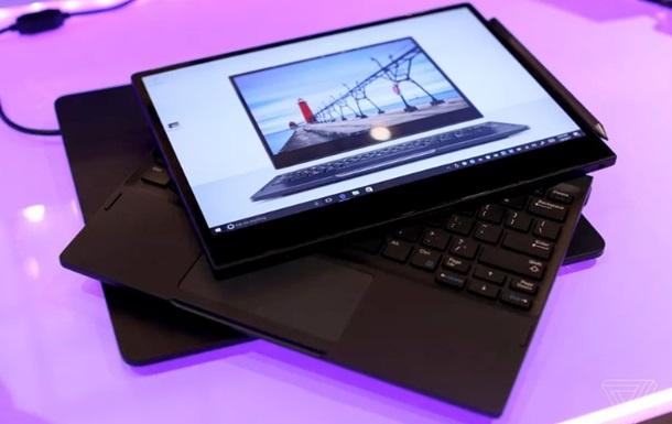 Випущений перший у світі ноутбук із бездротовою зарядкою