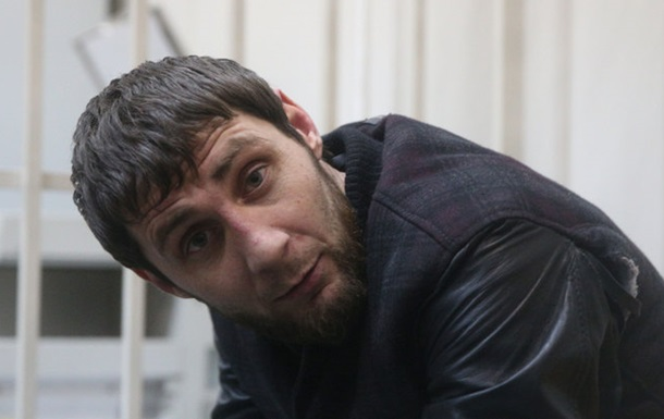 Вбивство Нємцова: для обвинуваченого запросили довічне
