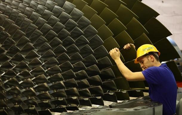 СМИ узнали детали иска Siemens по турбинам в Крыму