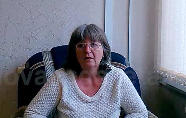 Мать Агеева попросила Порошенко помиловать ее сына