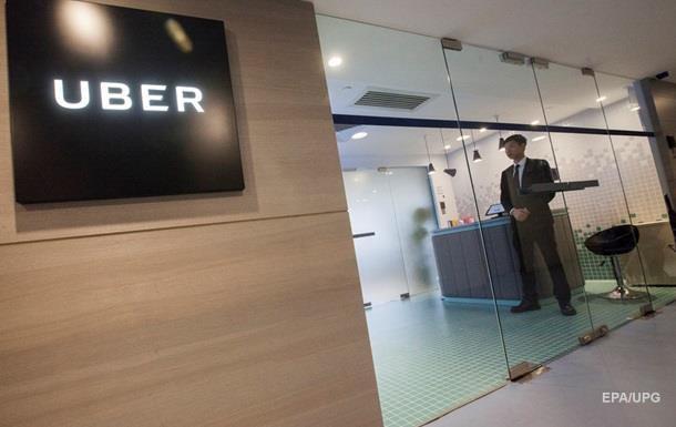 Яндекс.Такси и Uber заявили об объединении