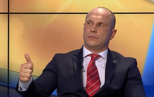 Советник Авакова Кива уволился и ушел в политику