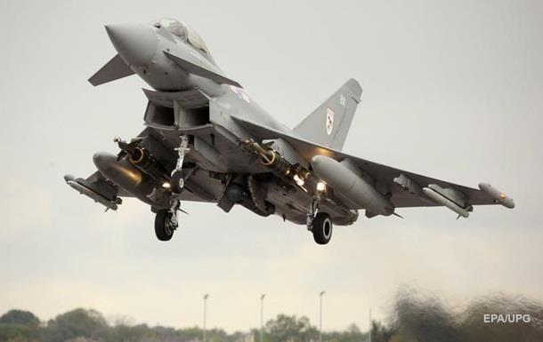 Франция и Германия разработают новый истребитель