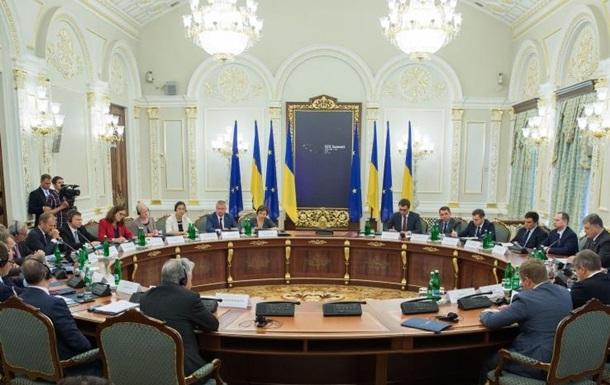 Киев предоставил ЕС факты обхода санкций Россией