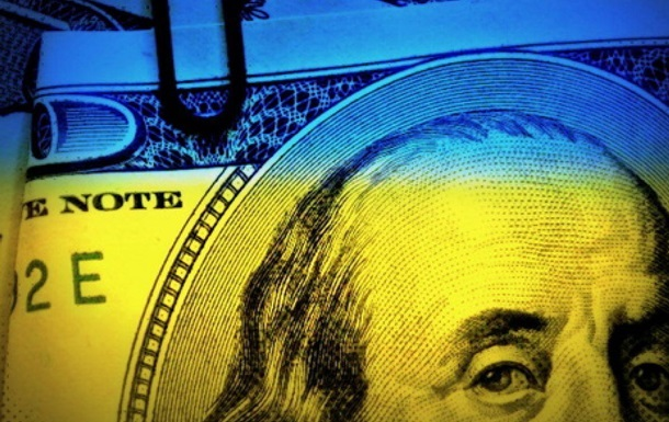 Киев планирует разместить еврооблигации на два миллиарда долларов