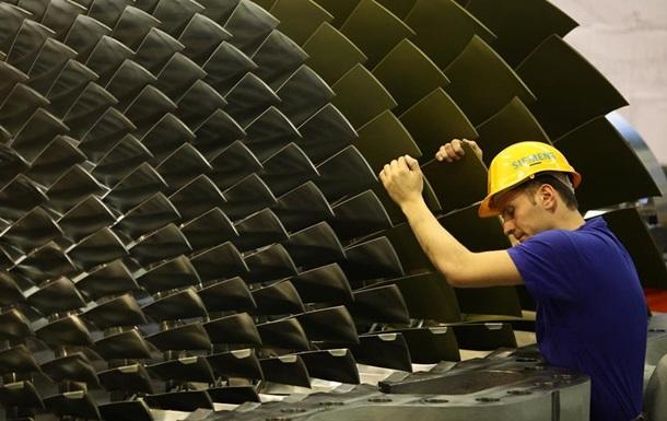 Siemens обмірковує вихід з активів у Росії - ЗМІ