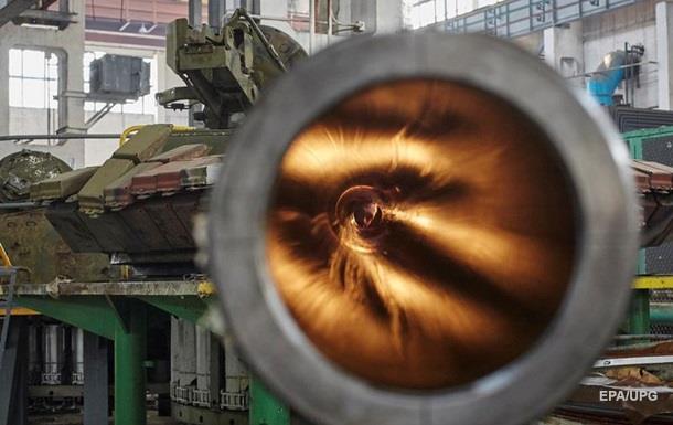 НАБУ: На Львівському бронетанковому розтрата