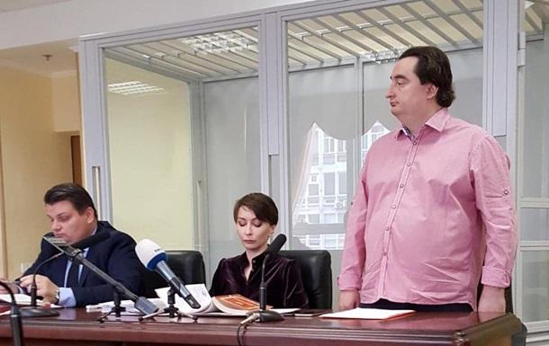 Суд оставил прежним размер залога для Гужвы