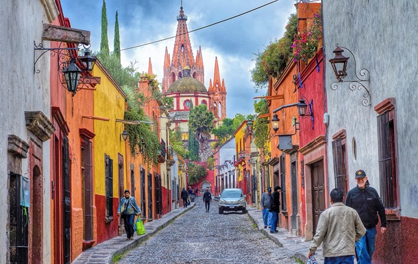 Определены лучшие города для путешествий