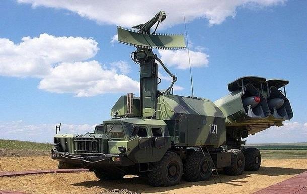Черноморский флот РФ отработал ракетные удары