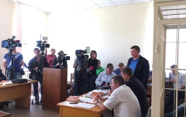 Заарештовано директора Львівського бронетанкового