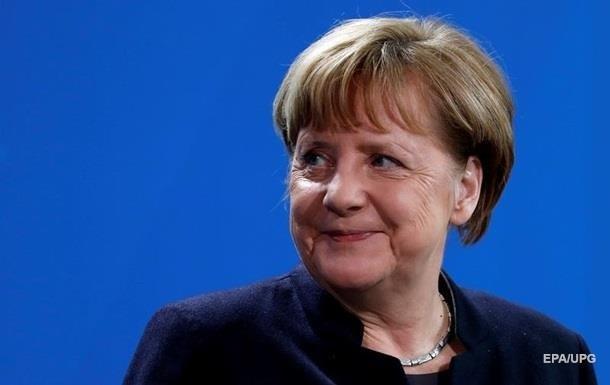 Меркель пообіцяла керувати урядом Німеччини до 2021 року