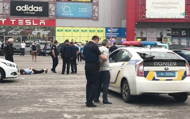 У Харкові на два мiсяцi заарештований бойовик ІДІЛ