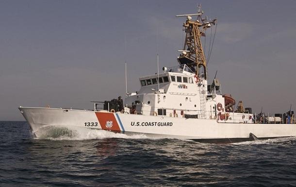 США передадуть Україні військові катери - ВМС