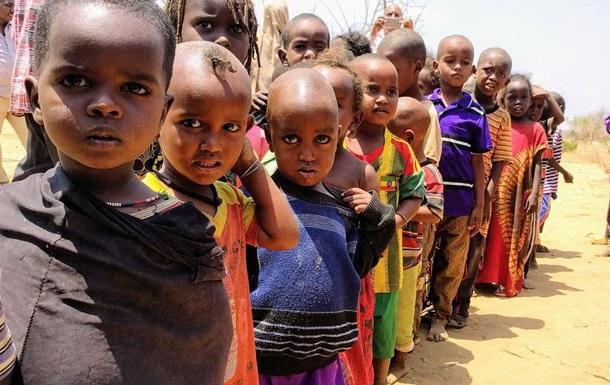 ООН: У світі 760 млн людей живуть у злиднях
