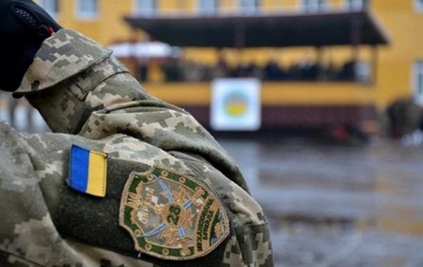На Яворовском полигоне повесился офицер